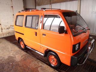 Suzuki Другое