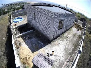 Spre vinzare casa un nivel cu suprafata de 180m2 si 10 ari de teren+45m2 subsol