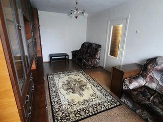 Spre chirie apartament cu o odaie situat într-o zonă linistită cu o infrastructura dezvoltata !