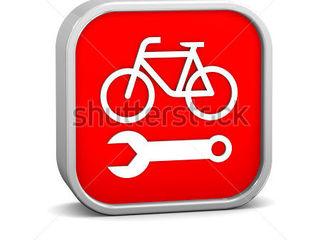 Reparatie orice bicicleta, sisteme planetare, piese, program 8-21, si la domiciliu