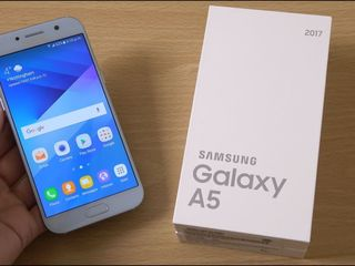 Samsung A5 (2017) - garanție 5 ani ! Smarti  - prețuri bune garantat !