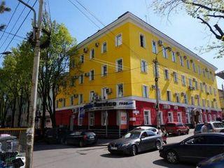 Imobil Comercial - Centru de Oficii, Centru, M. Banulescu Bodoni 1 €