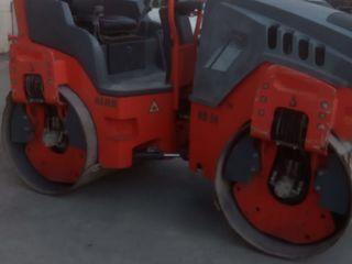 Vladion Construct SRL   Compactor Hamm hd 14,5 t/Каток 5 т