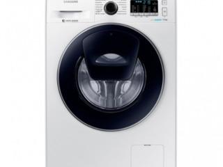 Стиральная машина Samsung WW70K5210UW/LE  автоматическая/ 7 кг/ белый