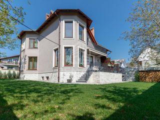 Vânzare casa 280 mp Râșcani 329900 €