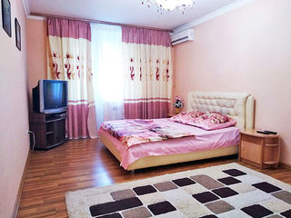 Сдаются 1-комнатные квартиры   понедельно ,можно 1-3... месяца для молодой семьи в  Бендерах.