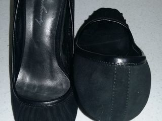 Туфли, сапоги  р.39 замша и кожа от 150 лей