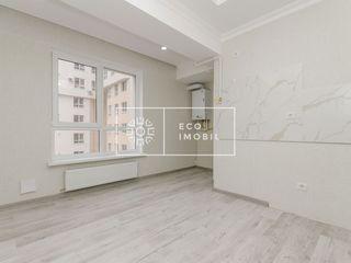 Vânzare apartament 1 camera. Euroreparatie. Eldorado Terra.