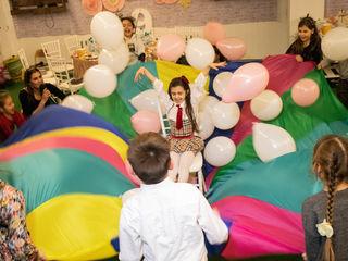 Sarbatoreste aniversarea copilului la Cinema. animatori аниматоры in Chisinau, sala 300m