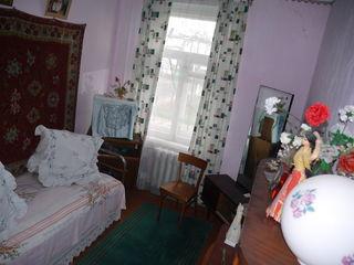 Срочно! 3-x комнатная квартира в Гиндештах, уместен торг.