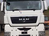 Man TGX18-540