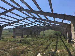 Depozit 2000m +teren 1h in satul Micauti raionul Strășani