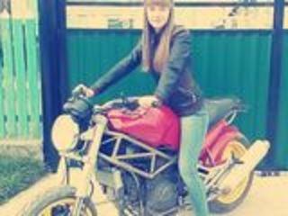 Ducati carburator
