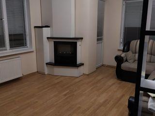 Vînd apartament Stăuceni,Petru Rareș 2 ...75 m2 (Mansardă).