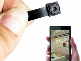 Camere micro,  micro camere cu wi-fi, Микро камеры  wi-fi