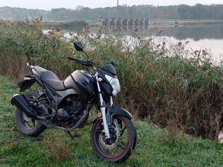 Viper CR250