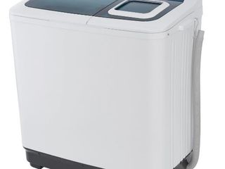 Masina de spalat semiautomata heinner hswm-ad84bl