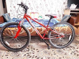 Продам велосипед 1800 лей
