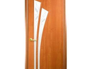 Межкомнатные двери. Широкий ассортимент и бесплатная доставка по Кишиневу. Теперь и в кредит.