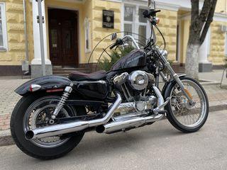Harley - Davidson XL1200V Sportster