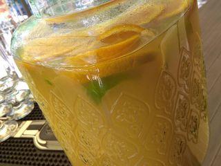 Lemonade Bar la petreceri