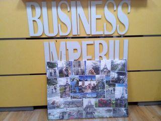 Tipografia Business Imperiu Vă propune spre imprimare poze pe pânză
