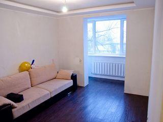 Apartament cu 4 camere in satul Roscani.