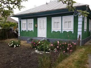Casa Chetrosu raionul Drochia, casa Drochia Chetrosu