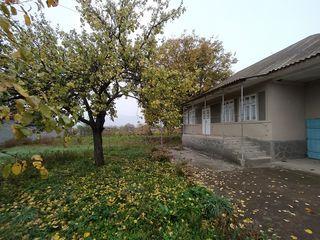 Se vinde casă în Răzeni