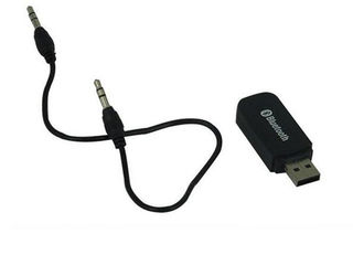 Usb Bluetooth аудио ресивер приемник!
