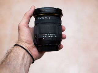 Sigma 17-50mm 2.8 Stabilizator (Nikon)