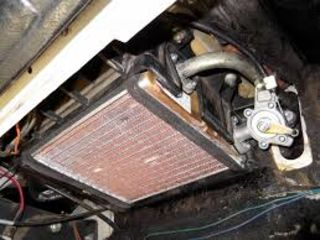 Радиатор печки (замена). Не греет печка - мы Вам поможем.