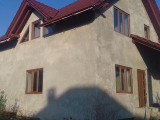 Vindem casa in suburbia Chisinaului. Sector nou Truseni.