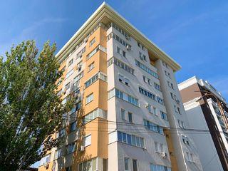 Apartament cu 2 camere, bloc nou, euroreparatie. buiucani str alba iulia.