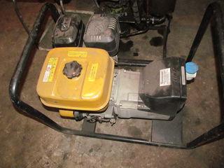 продам генератор робин 9 лс 4 kw