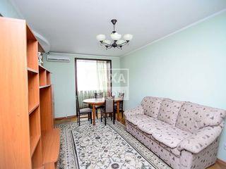 Apartament cu 2 camere în sectorul Râșcani! Reparație Euro !