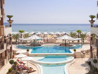 """Болгария..из Кишинева...Сэкономьте до 50 % на проживании в апарт - отеле от """" Emirat Travel """""""