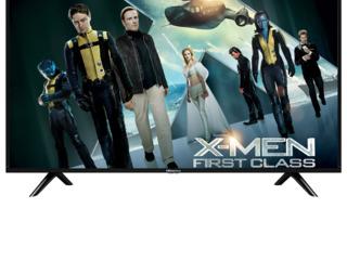 Hisense H40B5600 40 Full HD / Черный/ Smart TV/ Wi-Fi