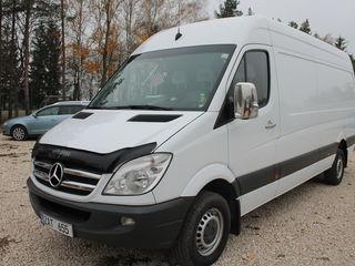 Mercedes Sprinter 319 CDI