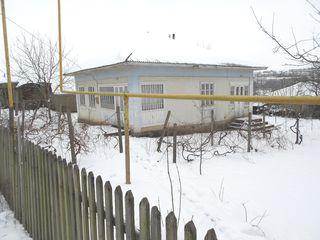 Срочно продам дом, 100м, 10 сот. земли. вода, газ. рышканы.