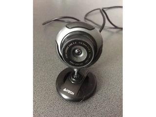 Веб камера A4Tech PK-710MJ