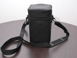 Чехлы для объективов, фото-сумки, фото-рюкзак