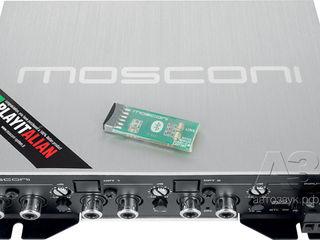 Mosconi Gladen DSP 6to8 V8, плата Multi SPDIF