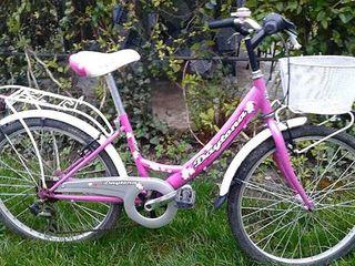 Bicicleta, stare 9/10