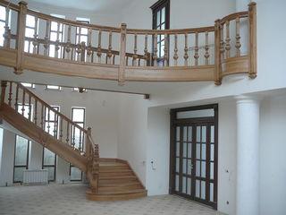 Лестницы,беседки и другие столярные изделия