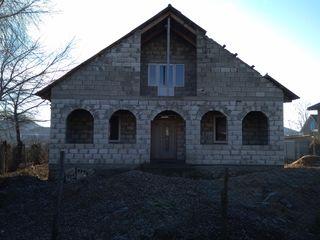 Casa nefinisata in Elizaveta 22000