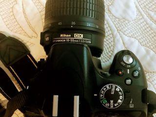 Продам Nikon 5100