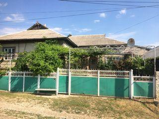 Продаётся уютный полтора этажный котельцовый дом Чадыр-Лунгский район село Казаклия.