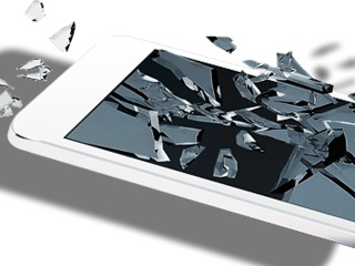 Apple iPhone Displey,touch-screen