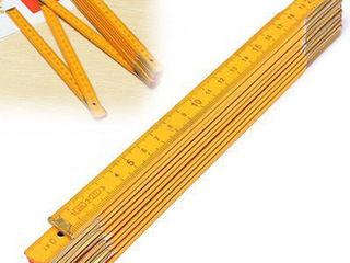 metru / Метр (инструмент) складной 2m (деревянный) - 49 lei